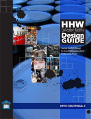 HHW Collection Facility Design Guide