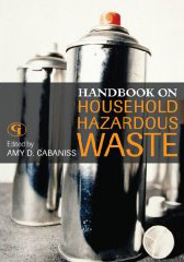 Hhw publications special waste associates for Household hazardous waste facility design